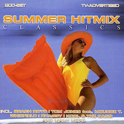 Summer Hits Mix Classics
