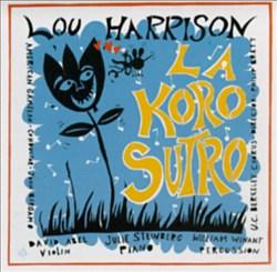 Harrison: La Koro Sutro