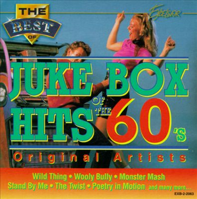 The Best of Juke Box Hits of the 60's