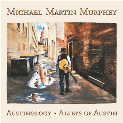 Austinology: Alleys of Austin