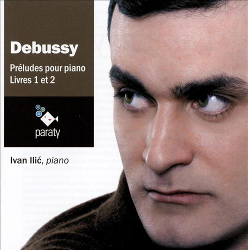 Debussy: Préludes pour piano, Livres 1 et 2