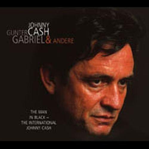 The Man in Black: The International Johnny Cash