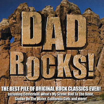 Dad Rocks! [EMI Australia 2005]