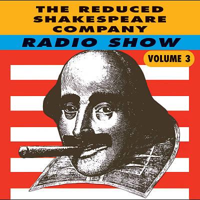 Radio Show, Vol. 3