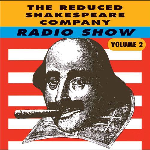 Radio Show, Vol. 2