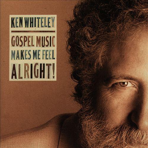 Gospel Music Makes Me Feel Alright!