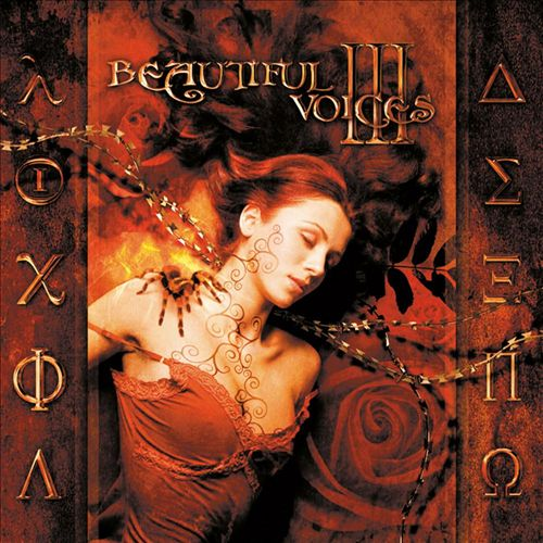 Beautiful Voices, Vol. 3