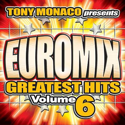 Euromix Greatest Hits V6