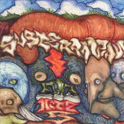 Subterranean Hitz, Vol. 3: The III School