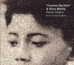Peter Pears: Balinese Ceremonial Music