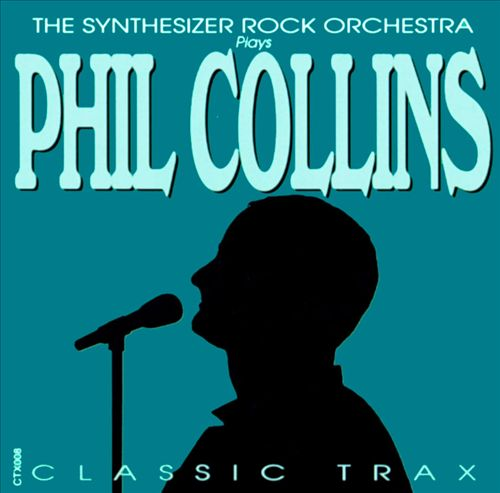 Classic Trax of Phil Collins