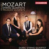 Mozart: String Quartets,…