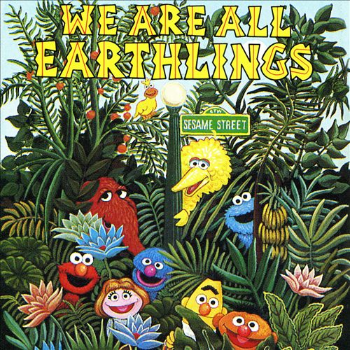 Sesame Street: We Are All Earthlings, Vol. 2