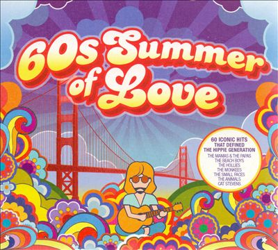 '60s Summer of Love [UMOD]