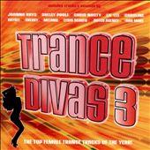 Trance Divas, Vol. 3