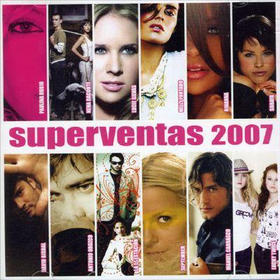 Superventas 2007 [Vale]