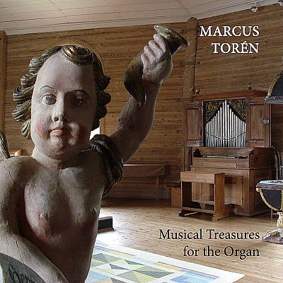 Musical Treasures for the Organ