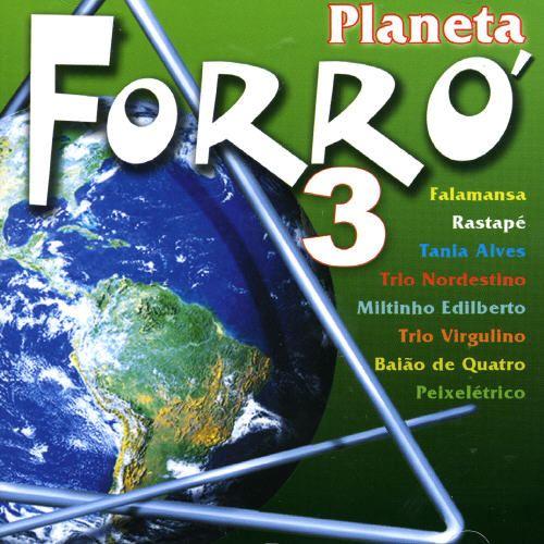 Planeta Forro, Vol. 3