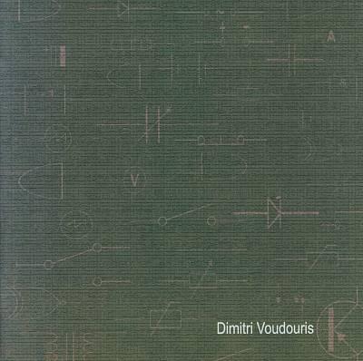 Dimitri Voudouris: NPFAI.1; Palmos; NPFAI.3; Praxis