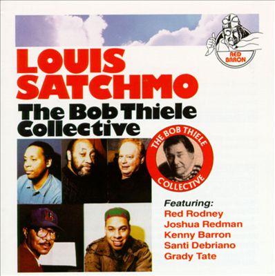 Louis Satchmo