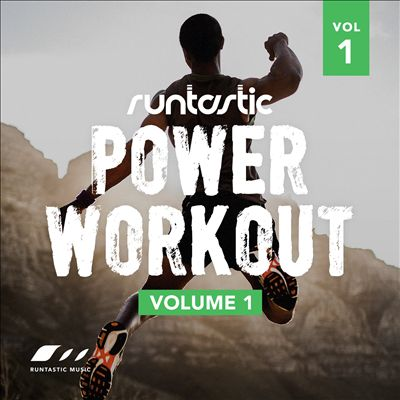 Runtastic: Power Workout, Vol. 1