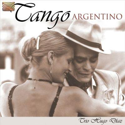 Tango Argentino [2007]