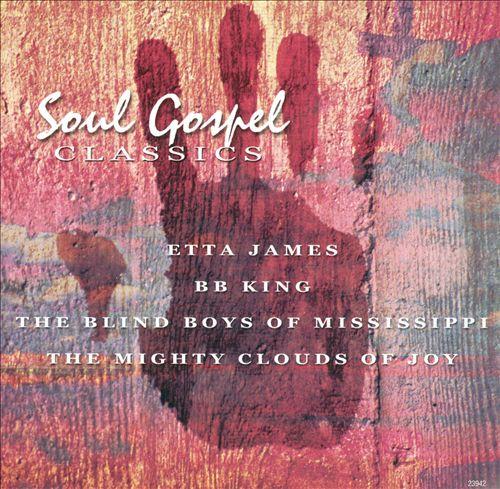 Soul Gospel, Vol. 1