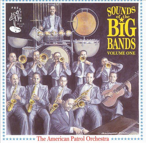 Sound of the Big Bands, Vol. 1