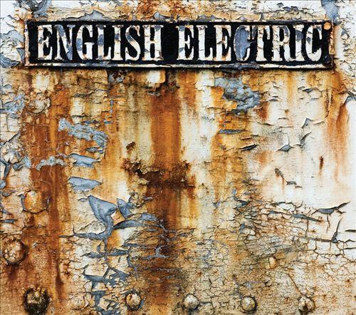 English Electric, Pt. 1