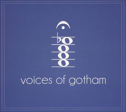 Voices of Gotham