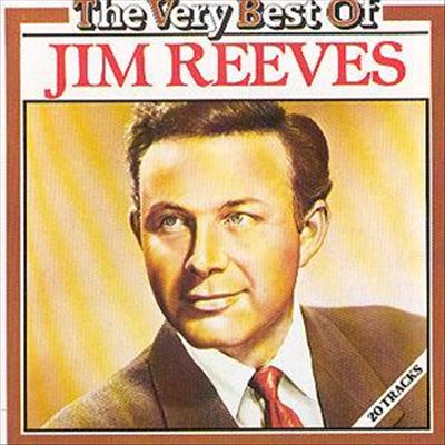 The Very Best of Jim Reeves [1974]