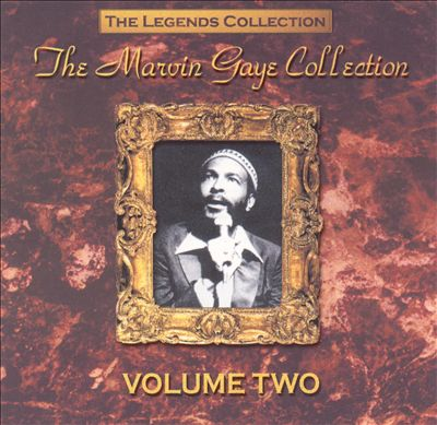 The Marvin Gaye Collection, Vol. 2