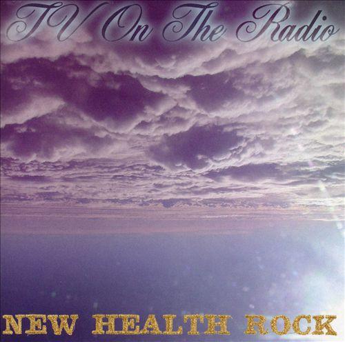 New Health Rock