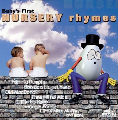 Baby's First: Nursery Rhymes