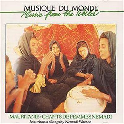 Songs by Nemadi Women
