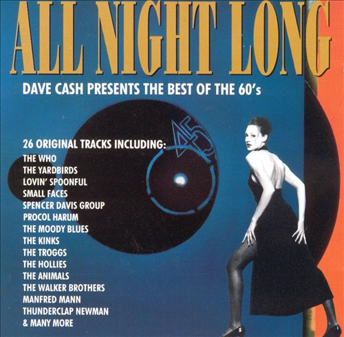 All Night Long [Epic]