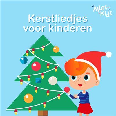 Kerstliedjes Voor Kinderen