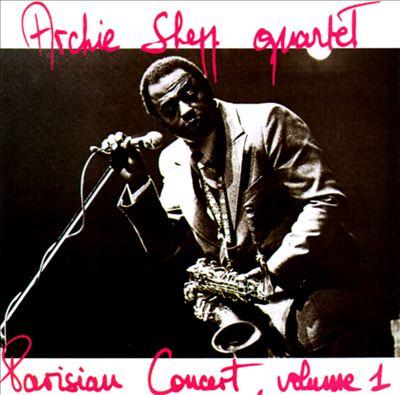 Parisian Concert, Vol. 1