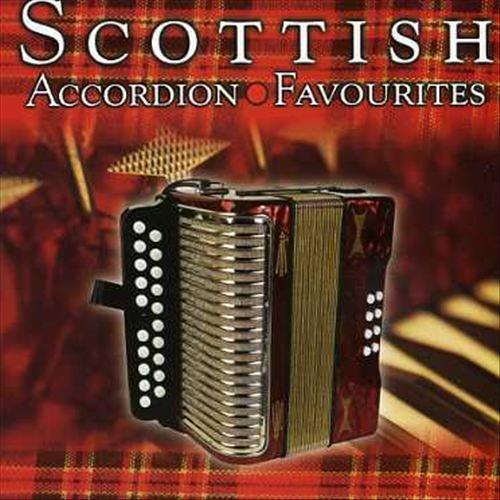 Scottish Accordion Favourites