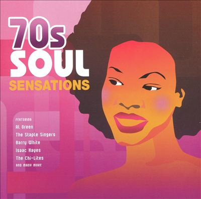 70's Soul Sensations