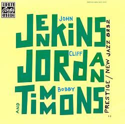 Jenkins, Jordan and Timmons