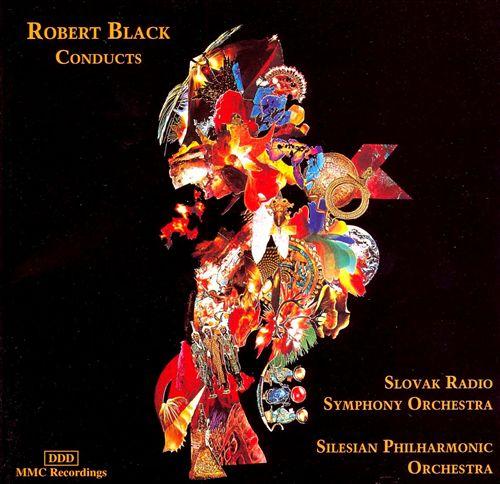 Robert Black Conducts