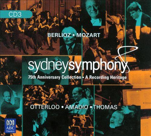 Sydney Symphony plays Berlioz & Mozart
