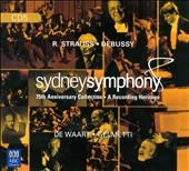 Sydney Symphony, Vol 5: R. Strauss, Debussy