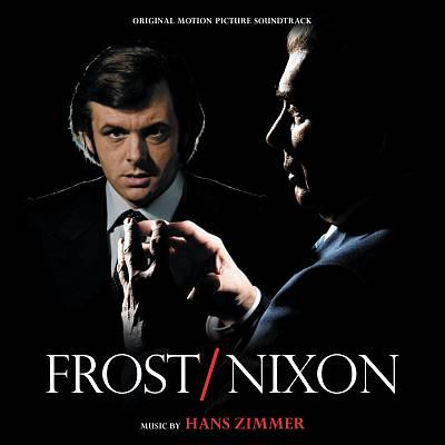 Frost/Nixon [Original Motion Picture Soundtrack]