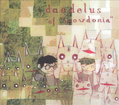 Of Snowdonia