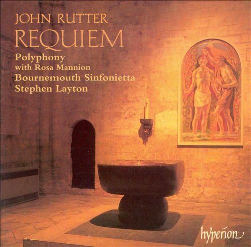 John Rutter: Requiem