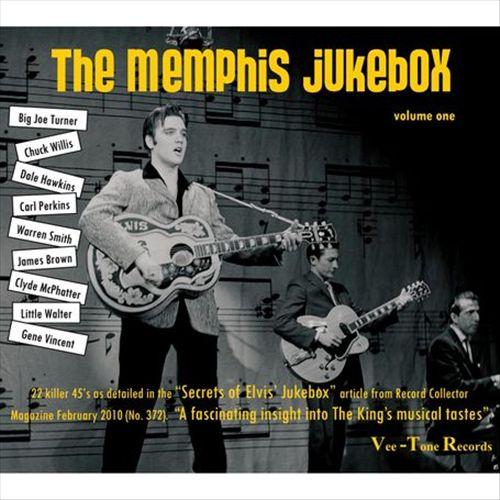 The Memphis Jukebox, Vol. 1