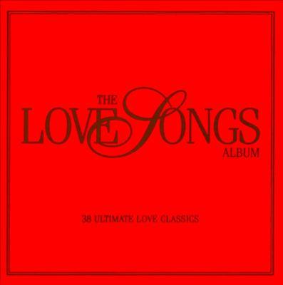 The Love Songs Album [#1]