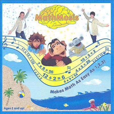 MathMosis Music